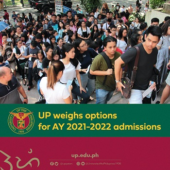 20201027 UP weighs options for AY 2021-2022 admissions-2RESIZE35