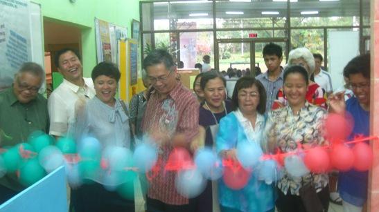 Mindanao Science and Technology Centrum Exhibit